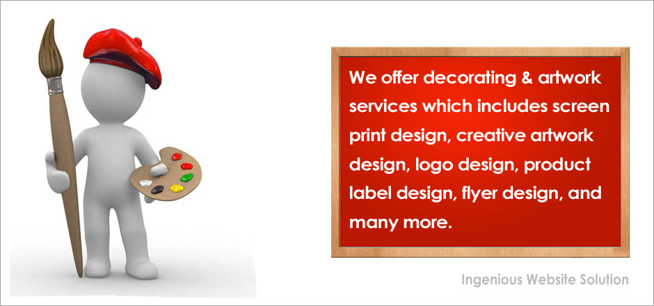 sl1 0 Decorator & ArtWork Services