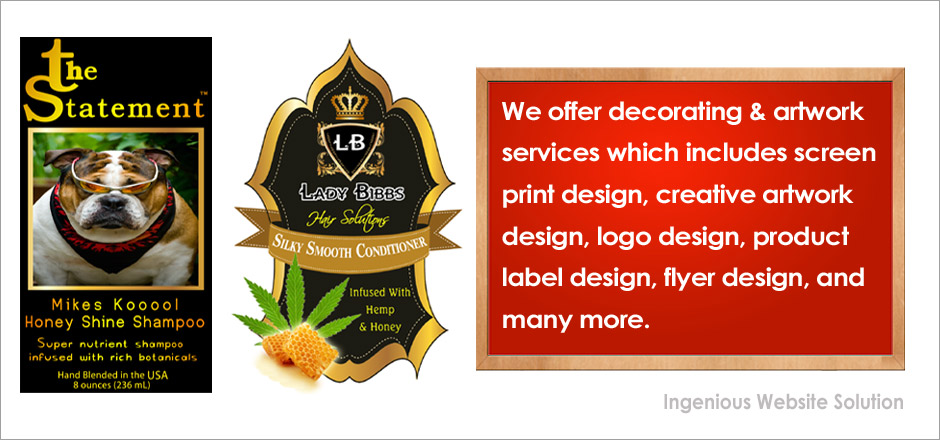 sl5 0 Decorator & ArtWork Services