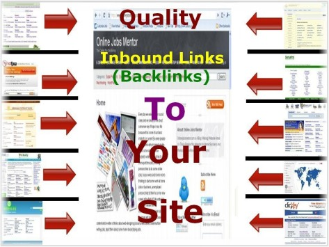 Importance of Backlinks and Link Popularity Importance of Backlinks and Link Popularity