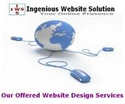 Website Design Services Website Design in Kolkata