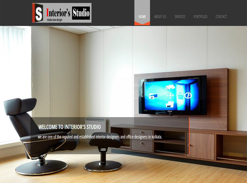 Our web design works ingenious website solution - Transforming a studio apartment three ingenious solutions ...