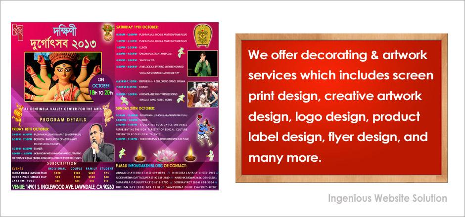 sl10 0 Decorator & ArtWork Services