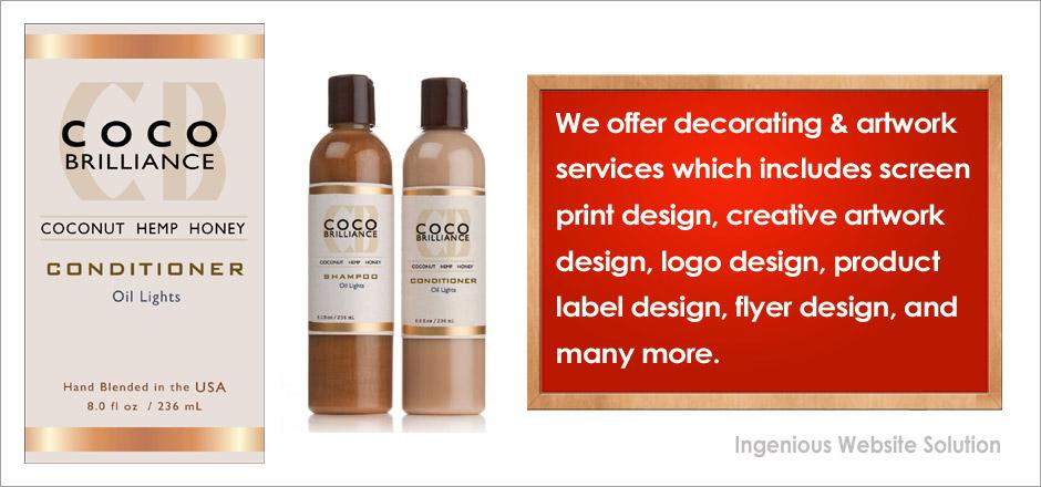 sl3 0 Decorator & ArtWork Services