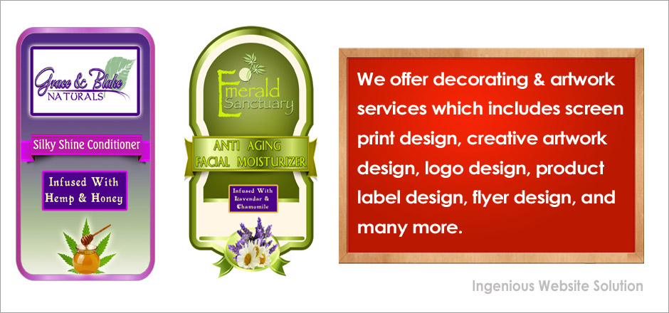 sl6 0 Decorator & ArtWork Services