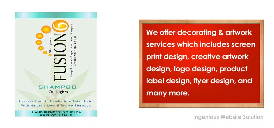 sl7 0 Decorator & ArtWork Services